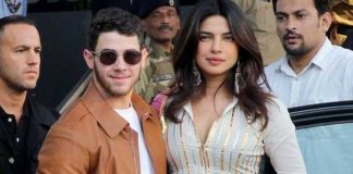 Priyanka Chopra Nick Jonas in Jodhpur for wedding